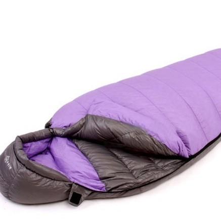 羽绒睡袋 三季睡袋 云南昆明露营睡袋 大理丽江野营睡袋供应 帐篷背包 冲锋衣销售