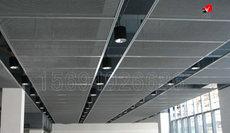 机房墙面吸音铝板网价格 外墙装饰铝板网规格