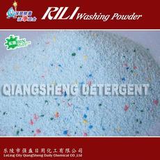山东强盛日化厂家直销25kg酒店洗衣房专用大包粉