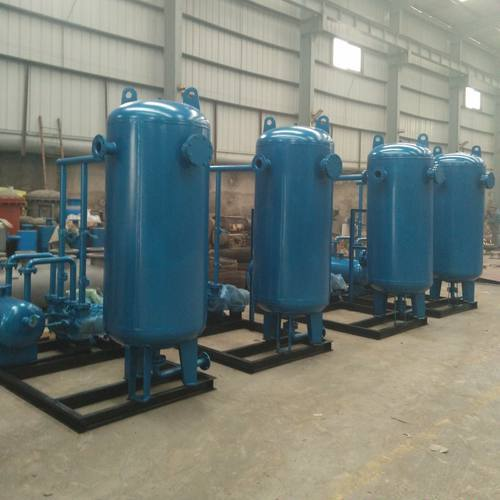 石家庄博谊定压补水排气机组 定压补水排气机组价格 定压补水排气机组厂家