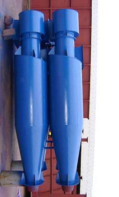 多管除尘器推荐盐城腾飞环保 陶瓷多管除尘器-质优价廉 同行首选