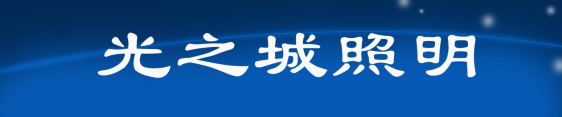 萍乡市光之城照明有限公司