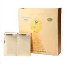 蔚州贡米有机小米黄小米月子米小黄米宝宝粥3600g杂粮礼盒