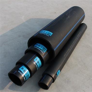 江苏润硕HDPE燃气管 管材管件规格齐全