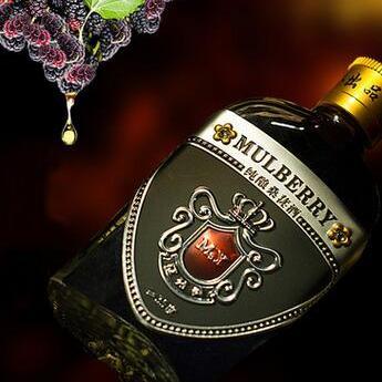 供应 养生桑果酒