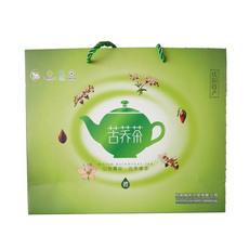 精美礼盒苦荞茶