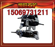 各种型号的扳道器  43kg卧式扳道器