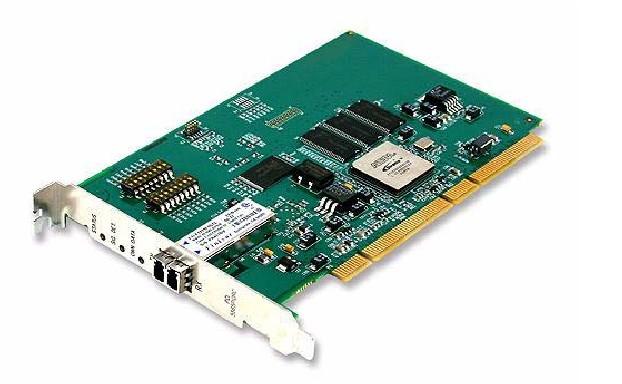 PCIE-5565型反射内存卡主要参数