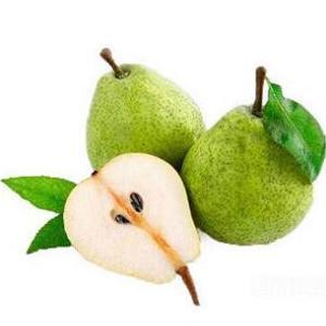 新疆库尔勒特级香梨
