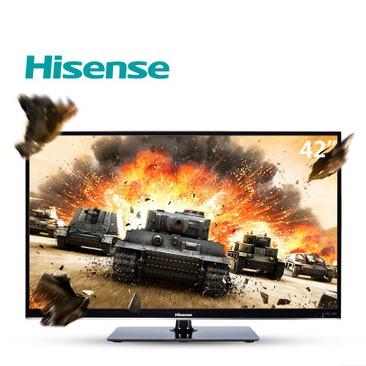 Hisense海信LED42EC330J3D