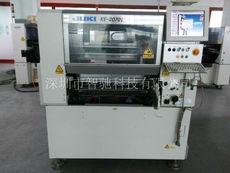 厂家直销进口JUKI2070二手贴片机