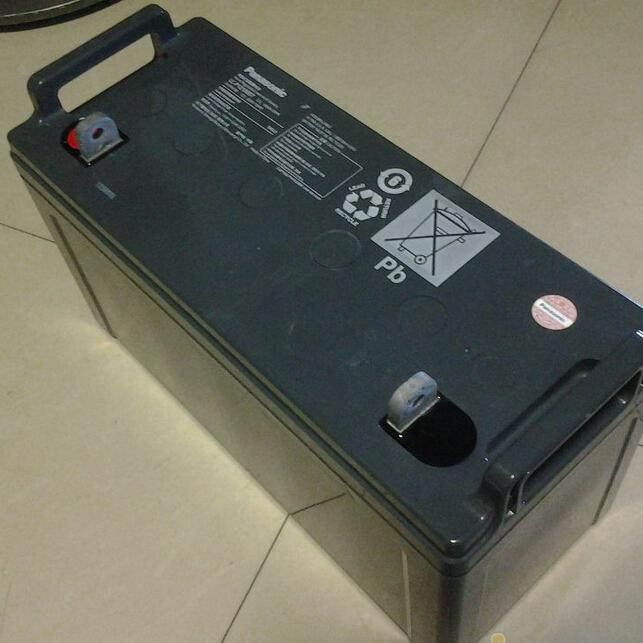 松下蓄电池LC-P12120ST报价及价格