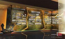 水利局党政文化建设|墙面浮雕展板|文化长廊|形象墙宣传标语
