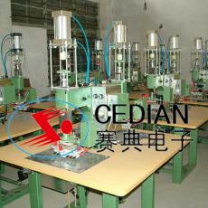 塑料软膜高周波专用焊接机