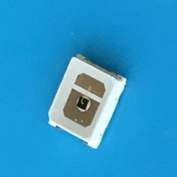 0.2W 微型LED红外灯珠2835红外线发射管850NM贴片式红外灯