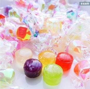 好心意正宗结婚必备婚庆喜湖仙千纸鹤水果综合味糖果50元, 一包5斤