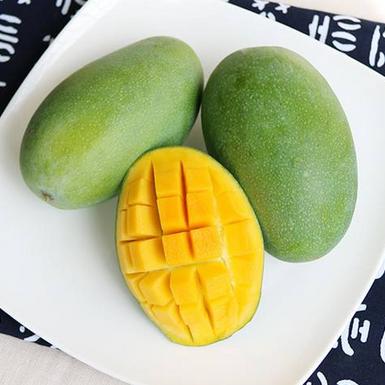 椰香芒果150g-300g一级果子 5斤(礼盒装)