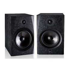 ICON 艾肯 SX-6A 监听音箱 6寸 SX 6A有源监听音箱 1对