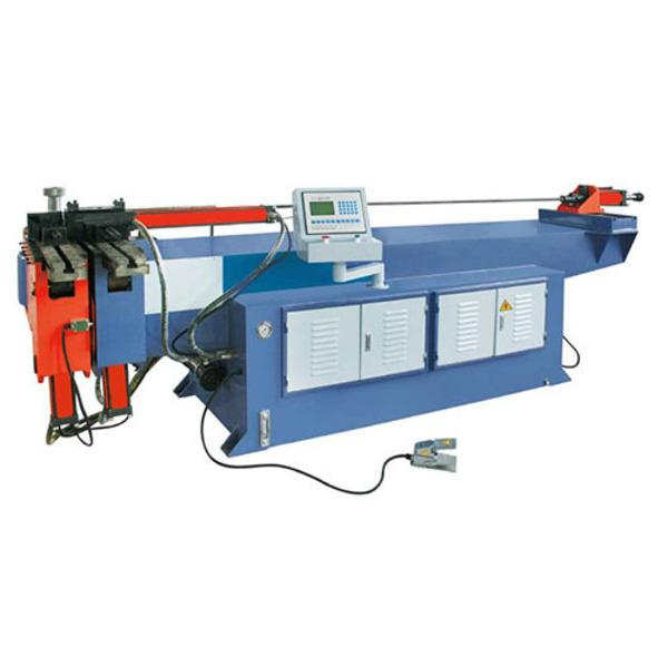 道尔顿工业DW89NC液压弯管机 自动弯管机 高速自动弯管机 单头弯管机 89弯管机
