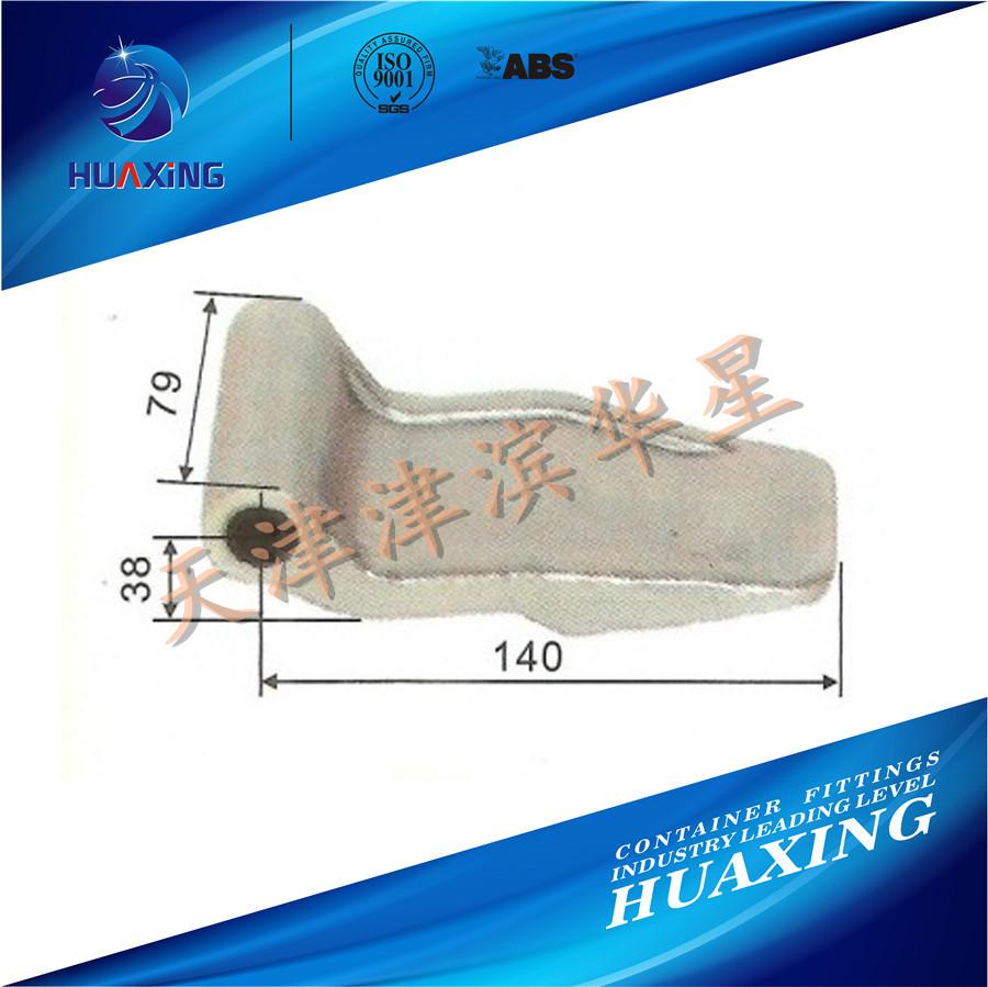 天津华星优质集装箱铰链箱房铰链厂房铰链厂家生产直销报价