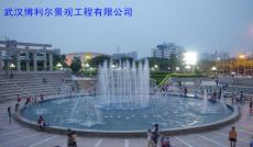 武汉喷泉景观工程有限公司