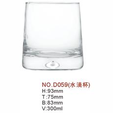 供应  厂家直销、300ml威士忌杯  玻璃杯