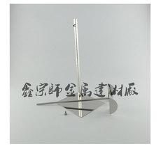 鑫宗师 爆款不锈钢挂包架 男女包包支架 陈列展示架 挂钩 货架