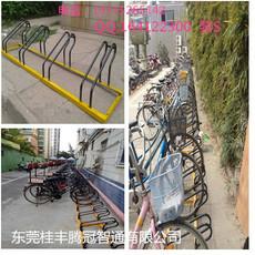 买自行车停车架就到桂丰腾冠