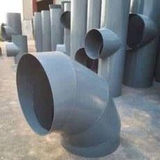 人防碳钢风管  人防风管山东德通空调设备公司