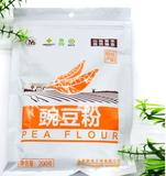 豌豆粉的营养与功效