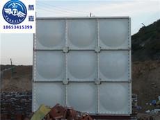 腾嘉玻璃钢软化水箱直销专业快速