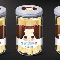 冬己奶棒(牛奶味/芝士味/焦糖味)