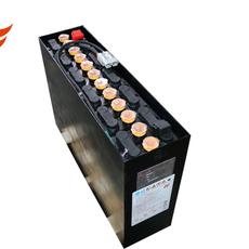 鸿福叉车蓄电池210AH24V电动叉车电池叉车电瓶配件佛山远捷