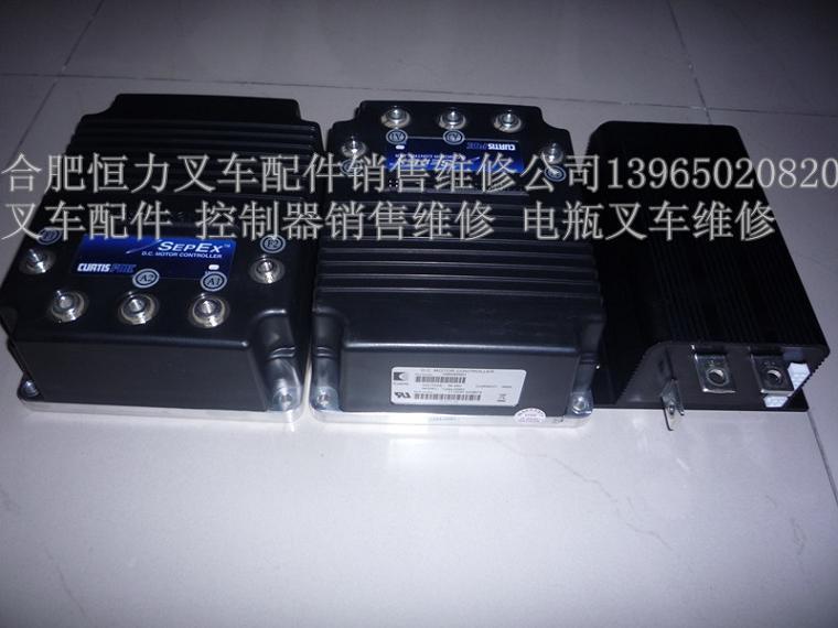 电动叉车控制器维修