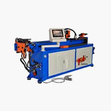 18型单轴液压弯管机全自动数控CNC弯管机厂家直销