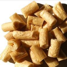 豆肠丁 散装豆制品批发麻辣烫原材料