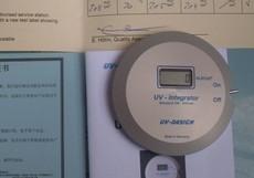 紫外线光检测仪-仪器品牌和型号UVint150
