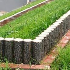 河南天目推出新型  环保  仿木家具  水泥仿木桌椅