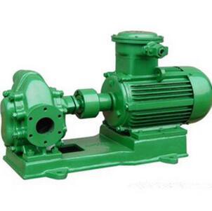 供应 KCB200高温油泵