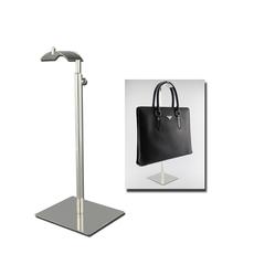 挂包架 包包展示架 不锈钢包托 专柜放包道具展架 不锈钢挂包架