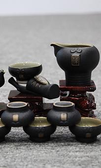 中国黑陶交易网