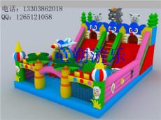 呼伦贝尔充气城堡游乐玩具