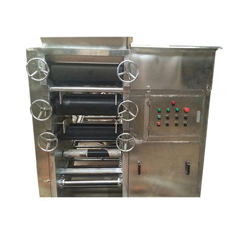 常欣机械 压饼机产量每小时250kg