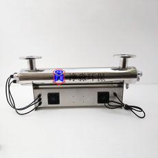 凈淼供應水處理設備大腸桿菌的克星紫外線消毒器殺菌器效果顯著