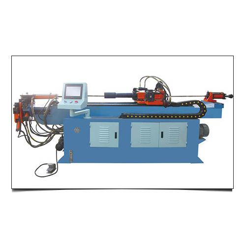 【价格实惠】数控弯管机 全自动 台式自动弯管机定制图片