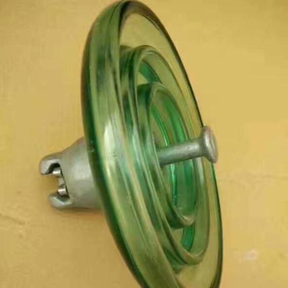 出售U100BP防污型钢化玻璃绝缘子