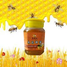 枣花蜂蜜 500g