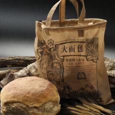 供应大列巴 2kg碳烤面包