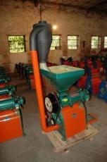 出口非洲农用小型6nf-9(nf400)碾米机