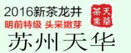 2016天华碧螺春